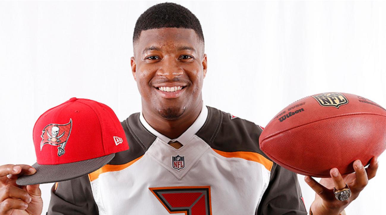 2015 NFL draft round 1 analysis, grades