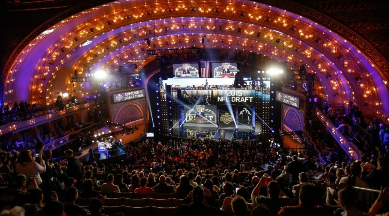 NFL Draft picks loved sponsored tweets