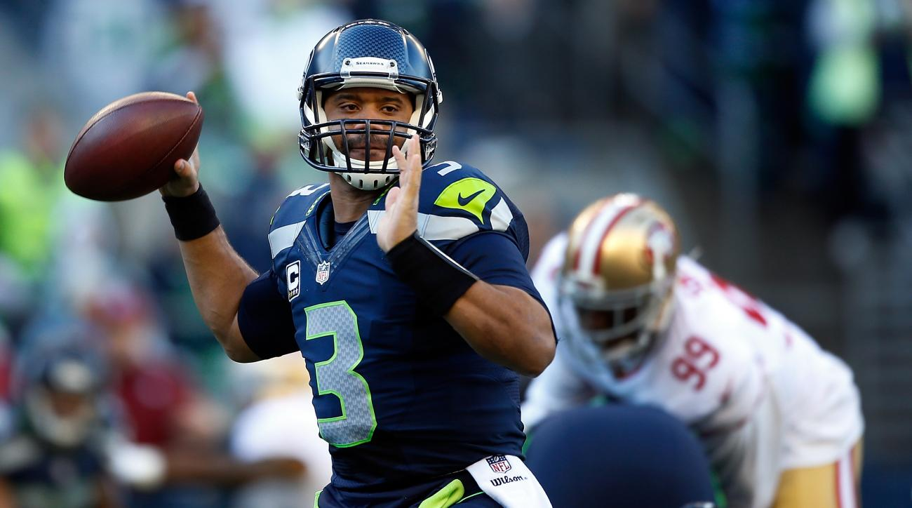 seattle seahawks russell wilson contract extension talks