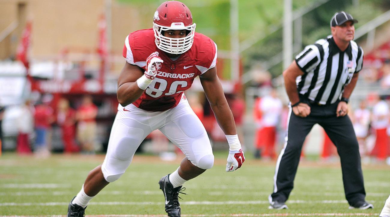 2015 NFL draft: Trey Flowers, Tye Smith among impact late-round picks