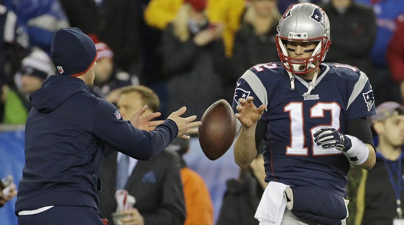 Deflategate investigation: Ted Wells report implicates Tom Brady, Patriots in deflating footballs
