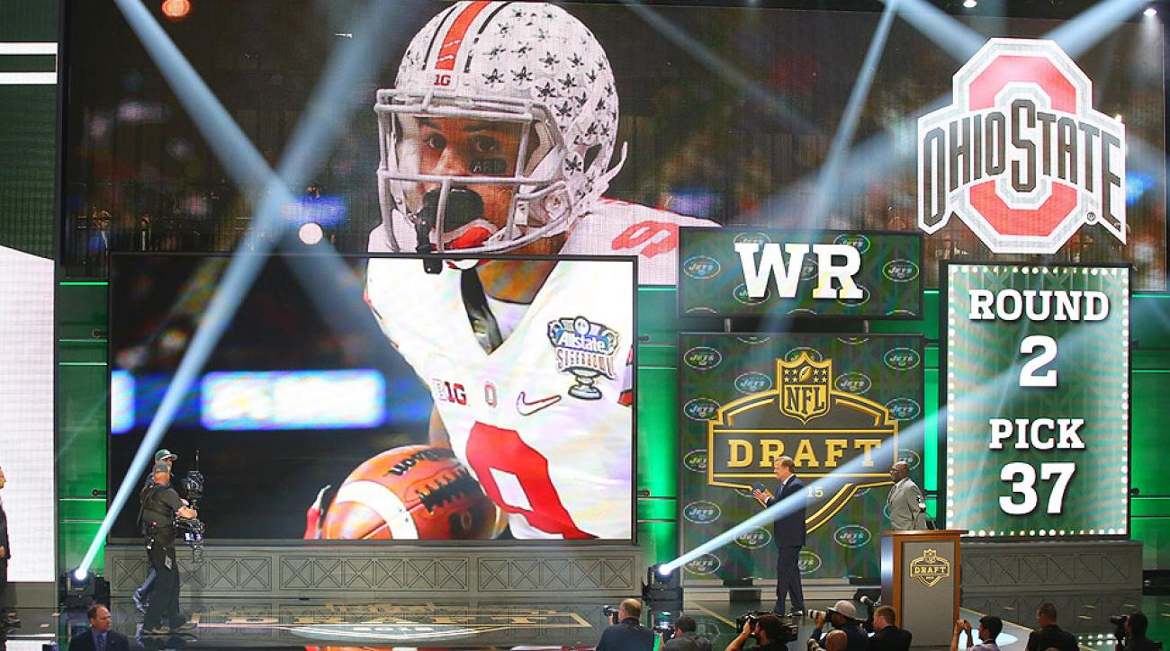 2015 NFL draft: Steals, reaches and winners, losers