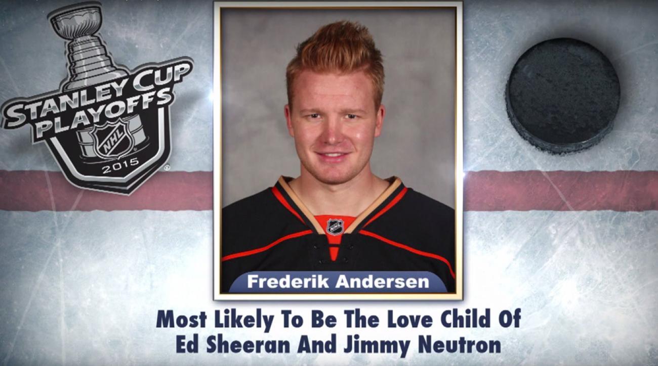 Jimmy Fallon NHL superlatives 2014-15