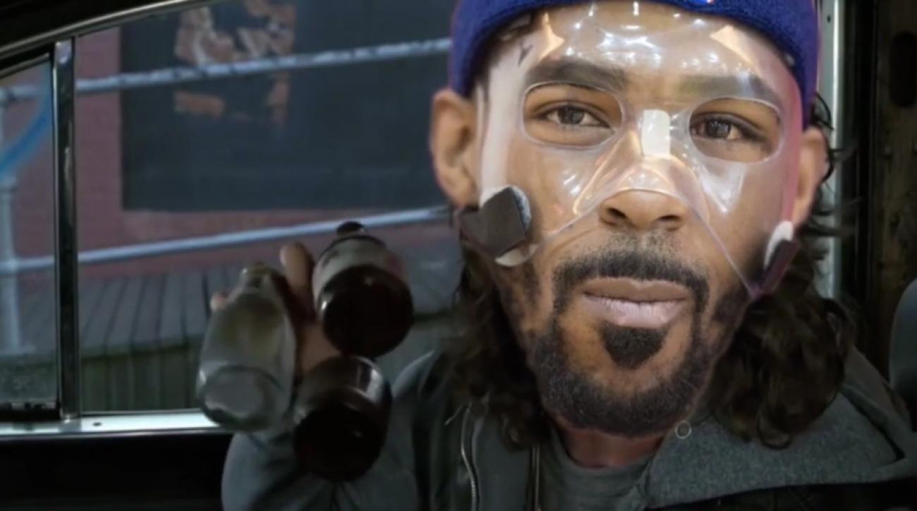 Golden State Warriors Memphis Grizzlies parody video Mike Conley
