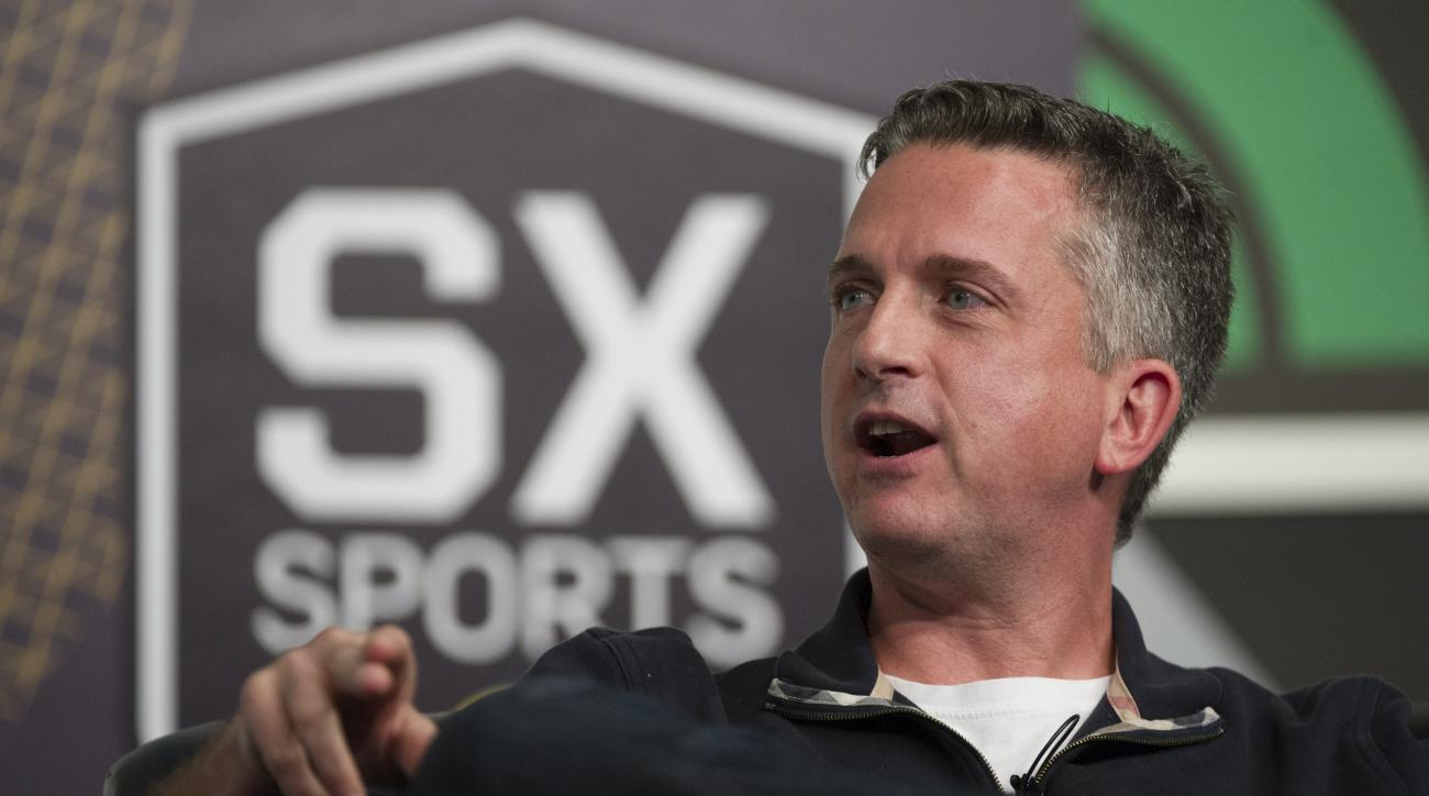 Bill Simmons is leaving ESPN