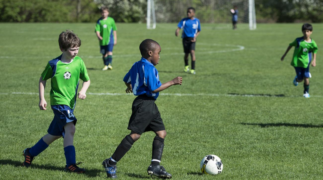 US Youth Soccer reportedly banned its officials from talking concussions.