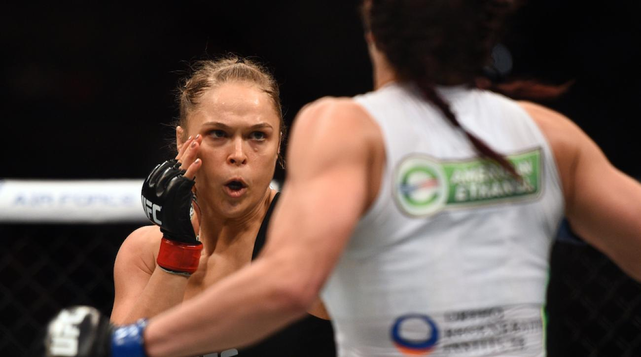 ronda rousey book my fight your fight excerpt
