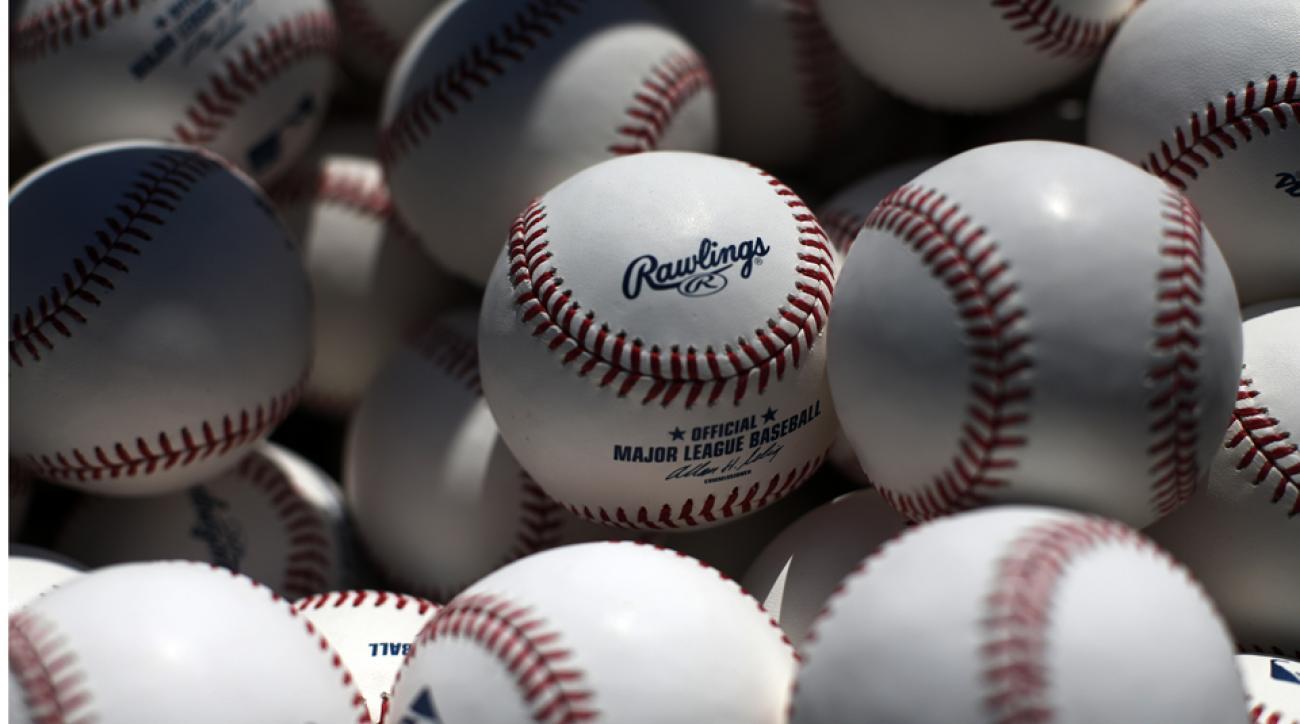 MLB steps up baseball security