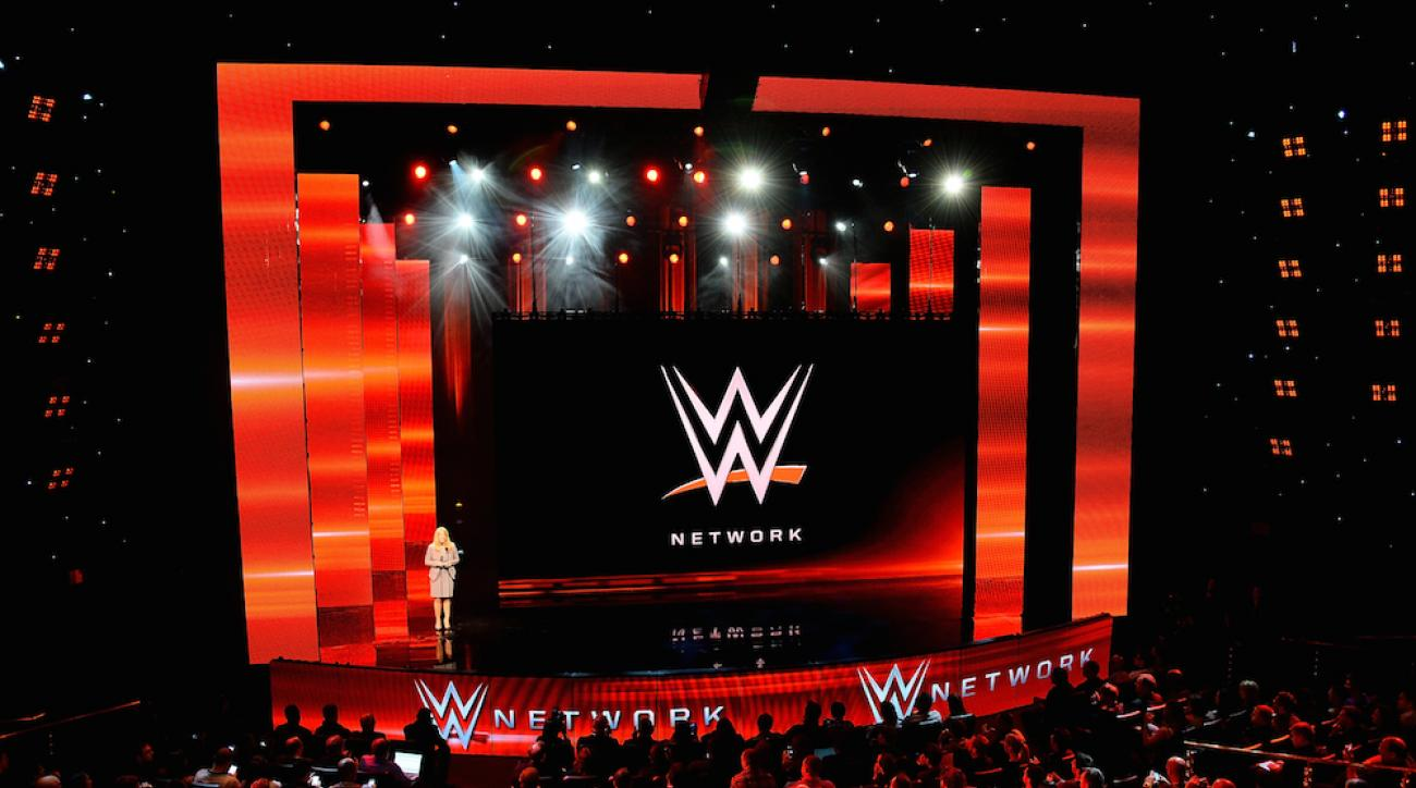 wwe network elimination chamber may 31