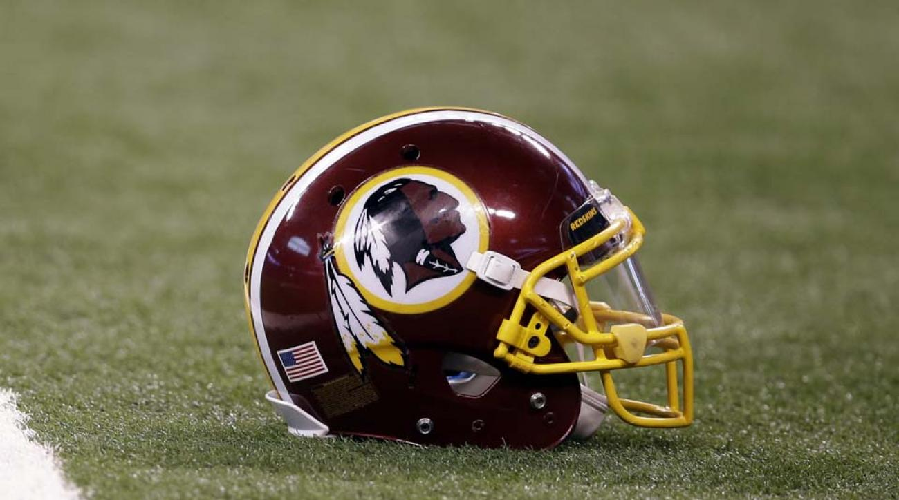Senator rips NFL, says Redskins should change name