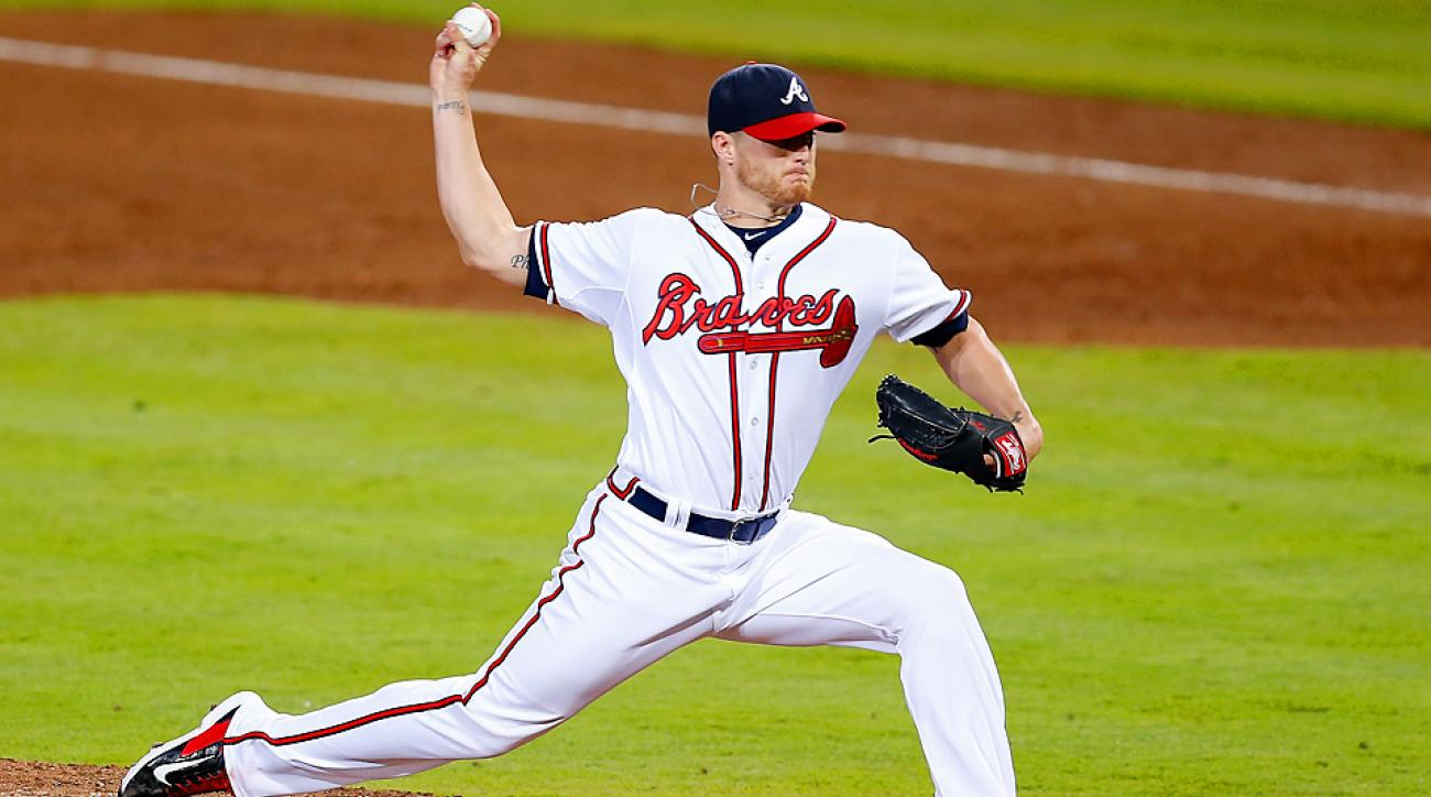 Atlanta Braves' Shelby Miller using cutter to reach new heights