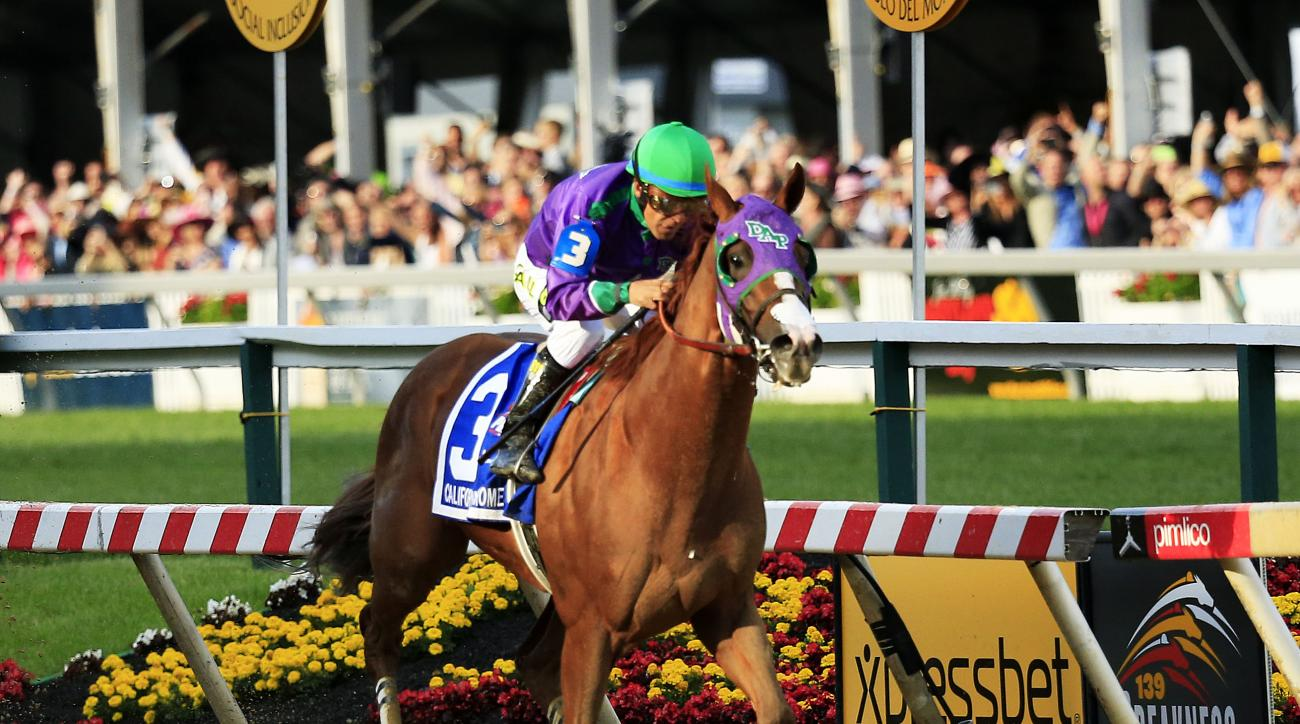 california-chrome-past-preakness-winners