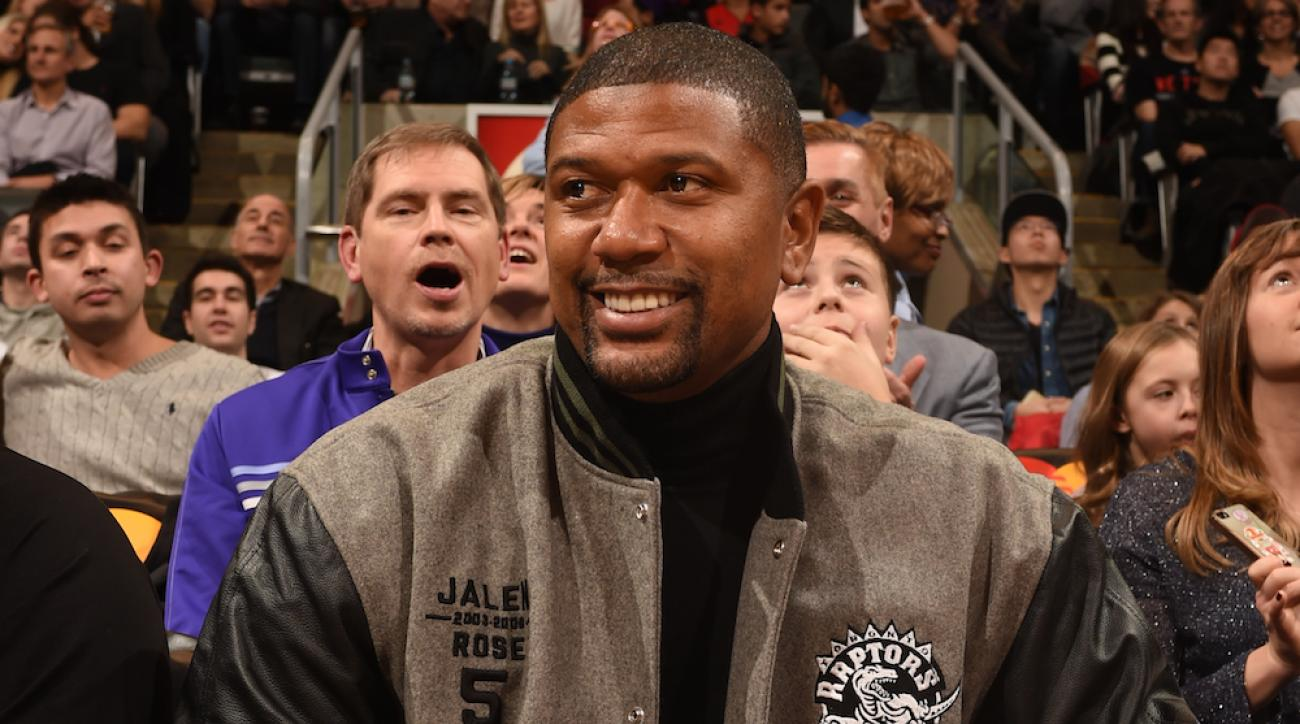 Jalen Rose responds to Chris Webber He is delusional