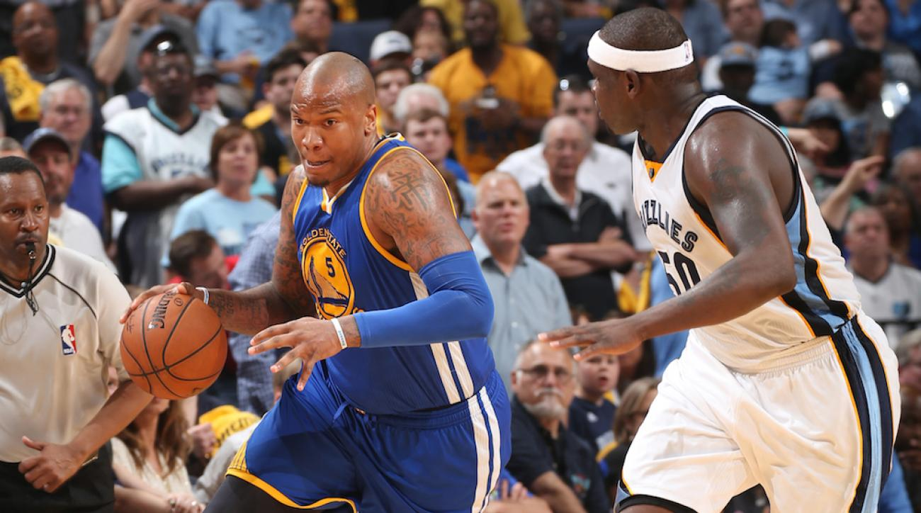 golden state warriors marreese speights injury out for series