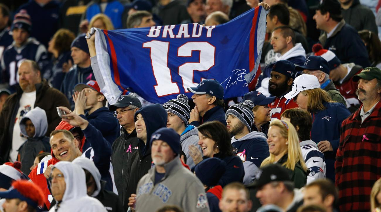 new england patriots fine fans donations gofundme
