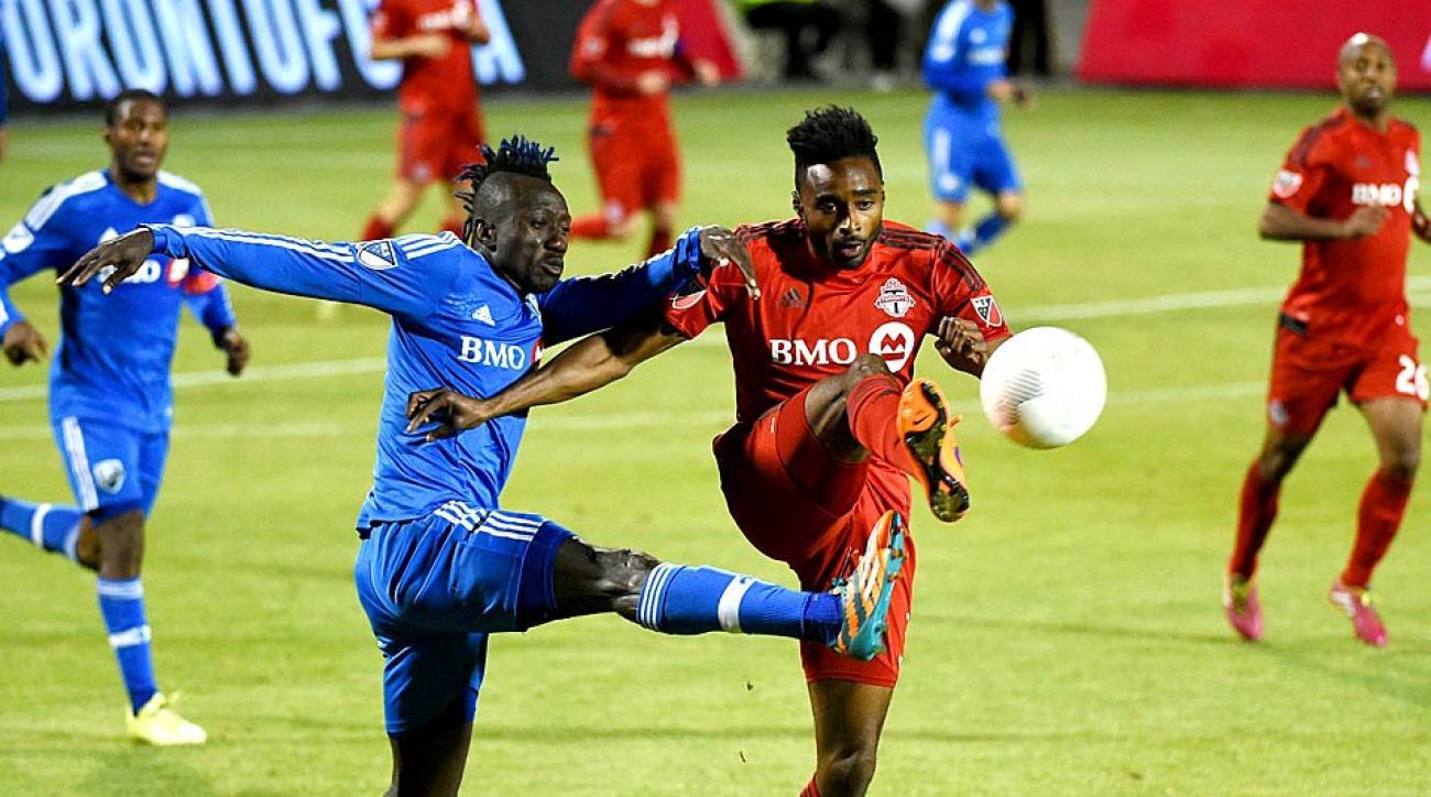 Montreal Impact Toronto FC