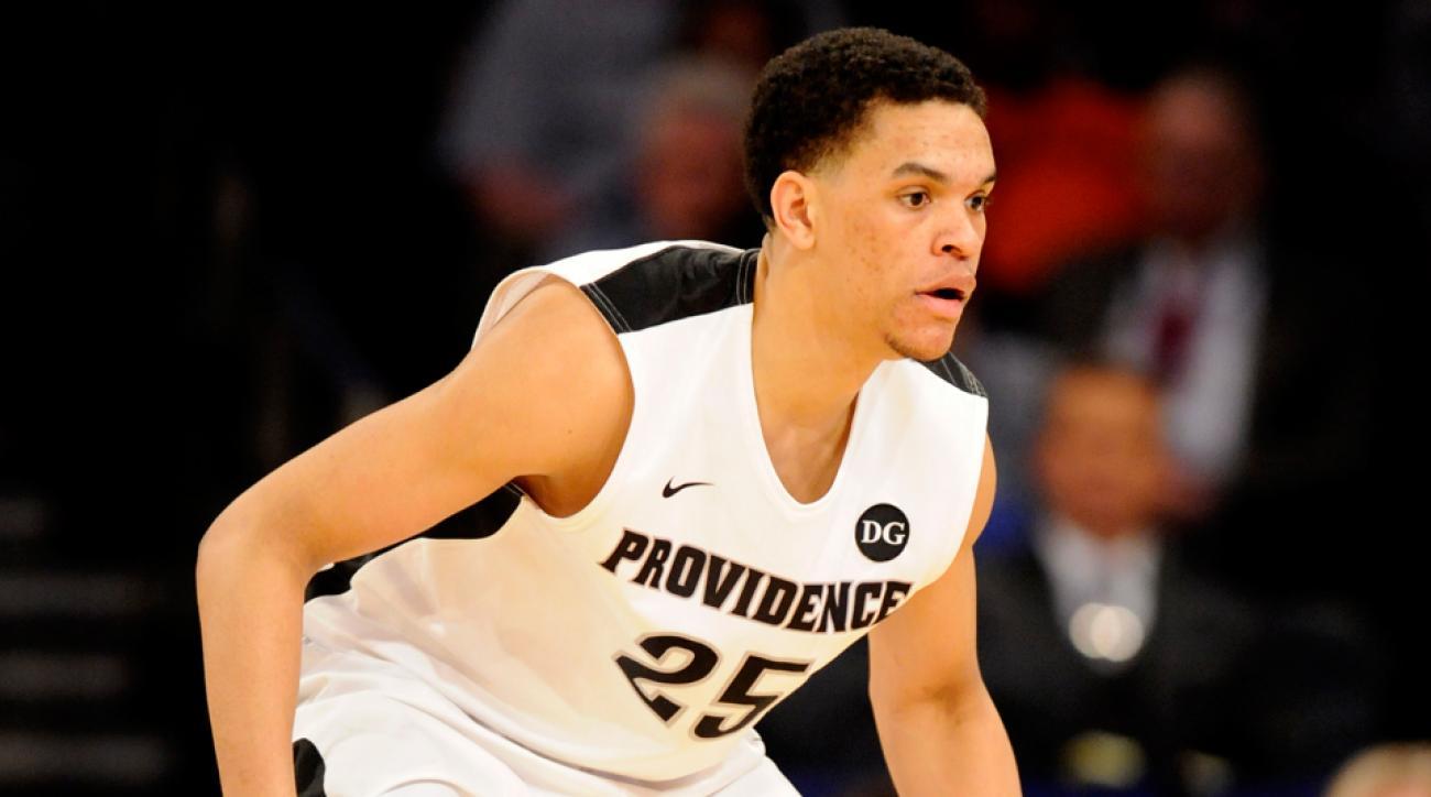 Tyler Harris Providence transferring Auburn