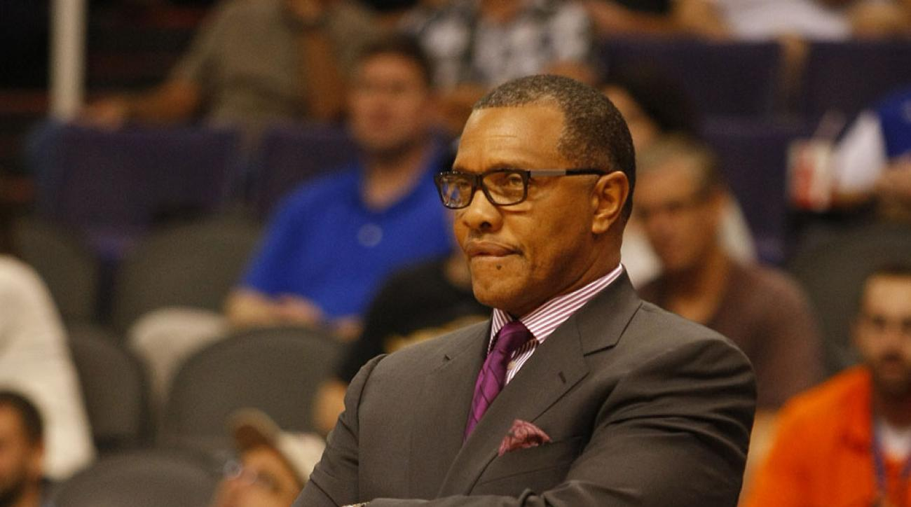 Gentry, D'Antoni targeted by Nuggets