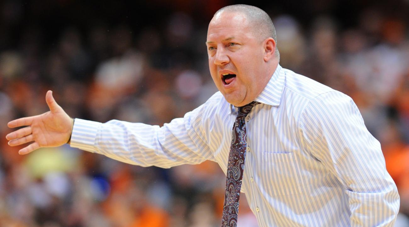buzz williams charles barkely frank caliendo