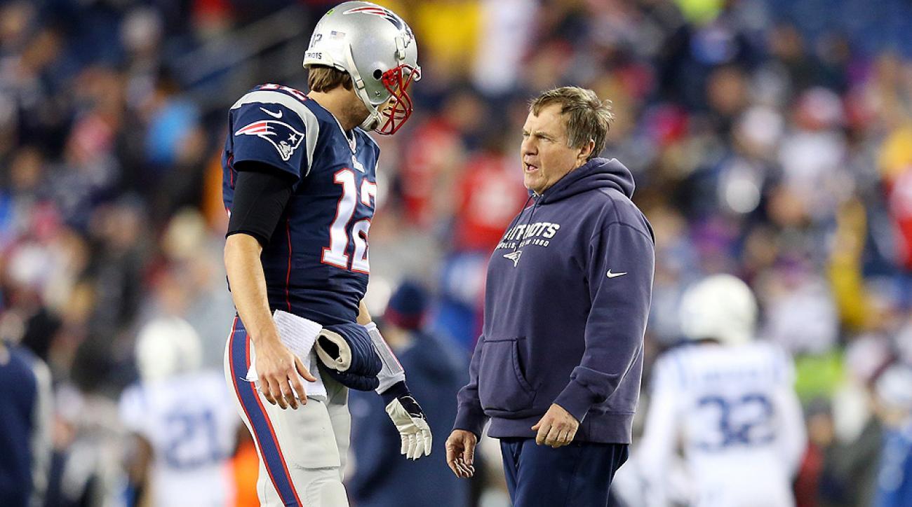 Deflategate investigation: Latest coverage of Tom Brady suspension, Patriots deflating footballs