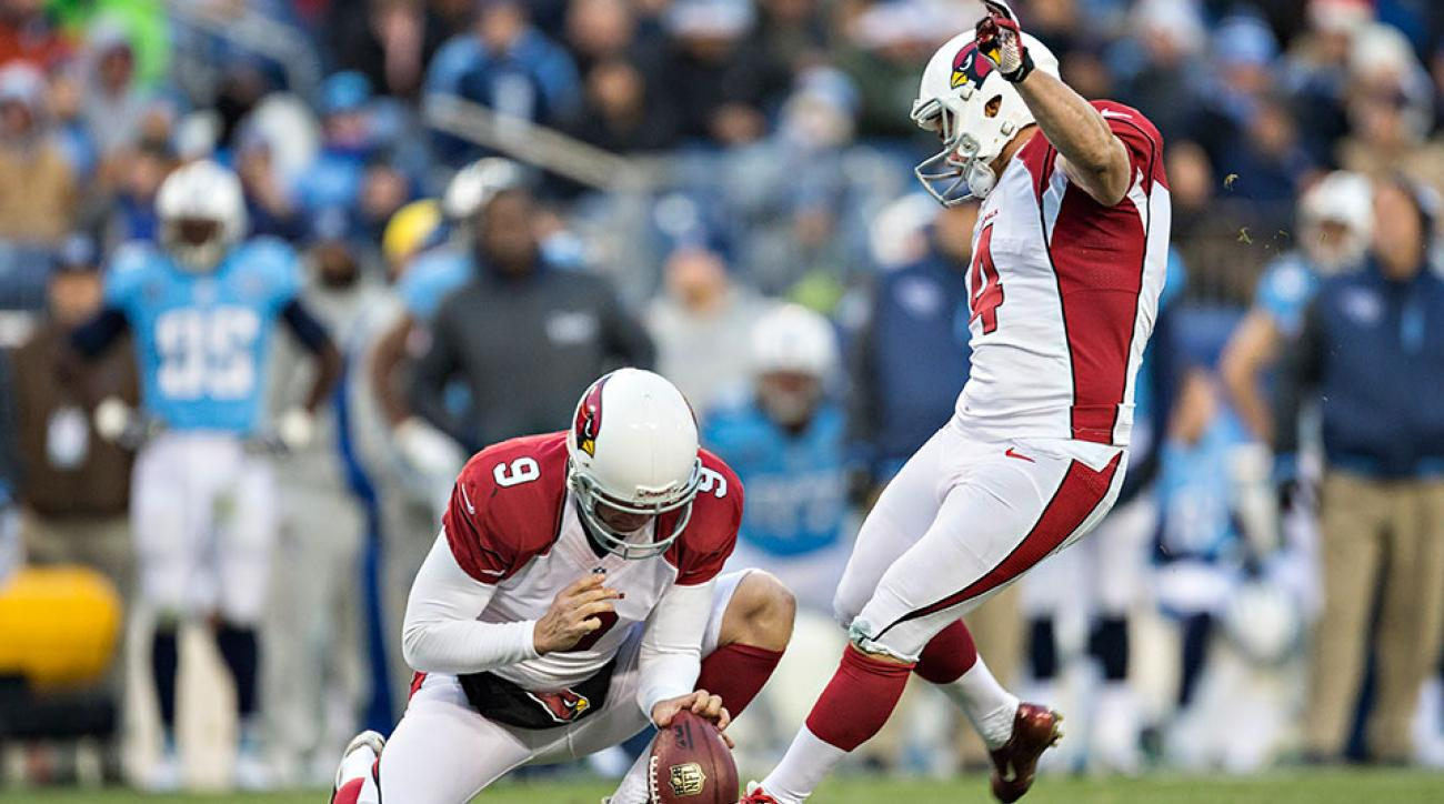 NFL extra point rule change Jay Feely