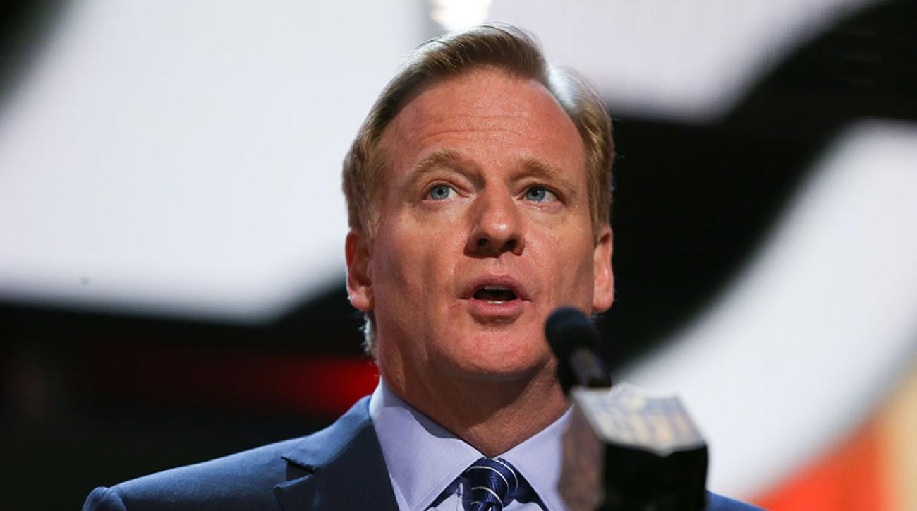 Tom Brady appeal Deflategate suspension Roger Goodell