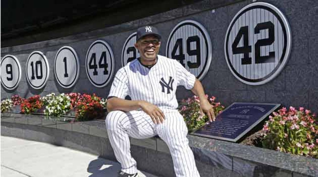 8b26b2276 When it comes to retiring numbers, Yankees, Celtics have a low bar