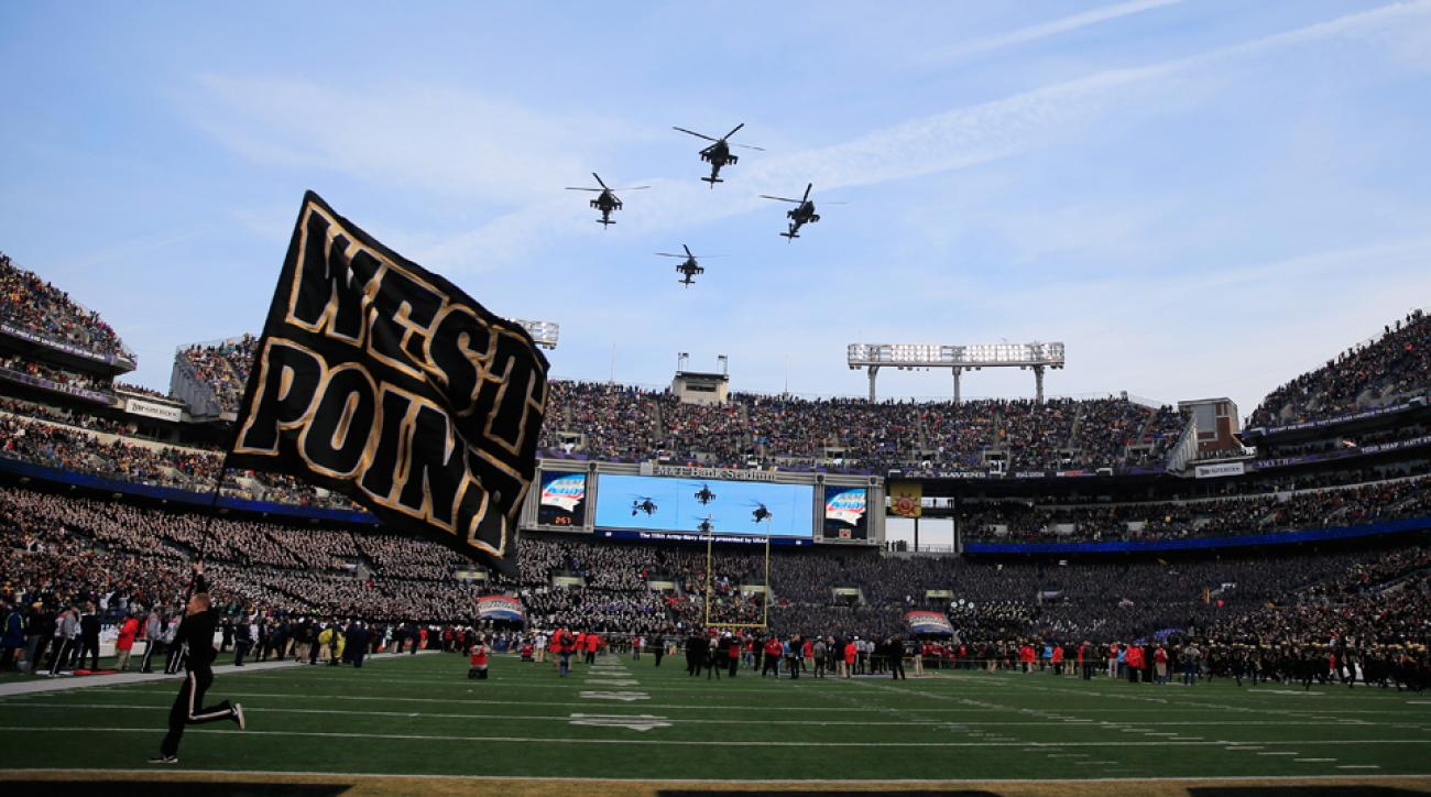 Army Navy game College Football Playoff schedule