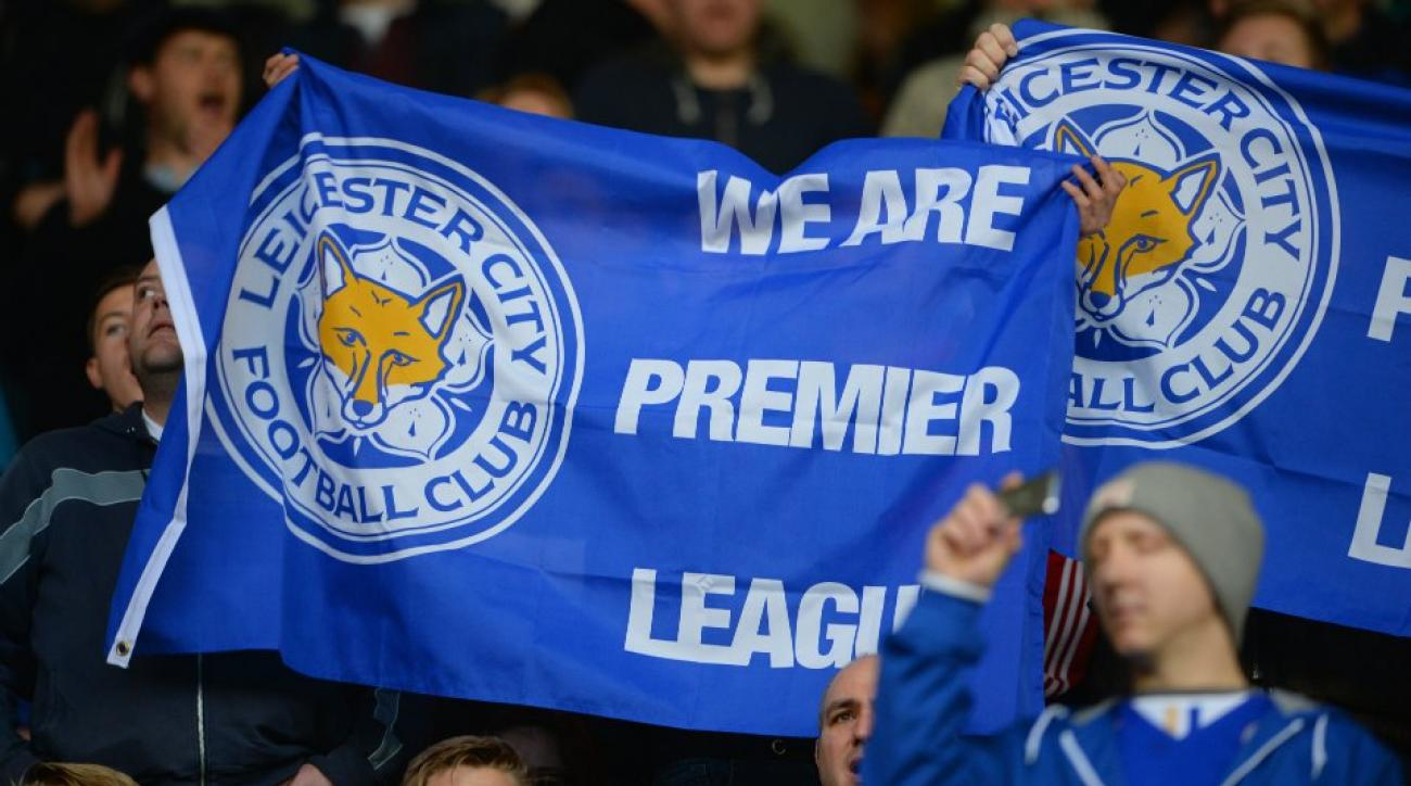 Free beer for Leicester City fans