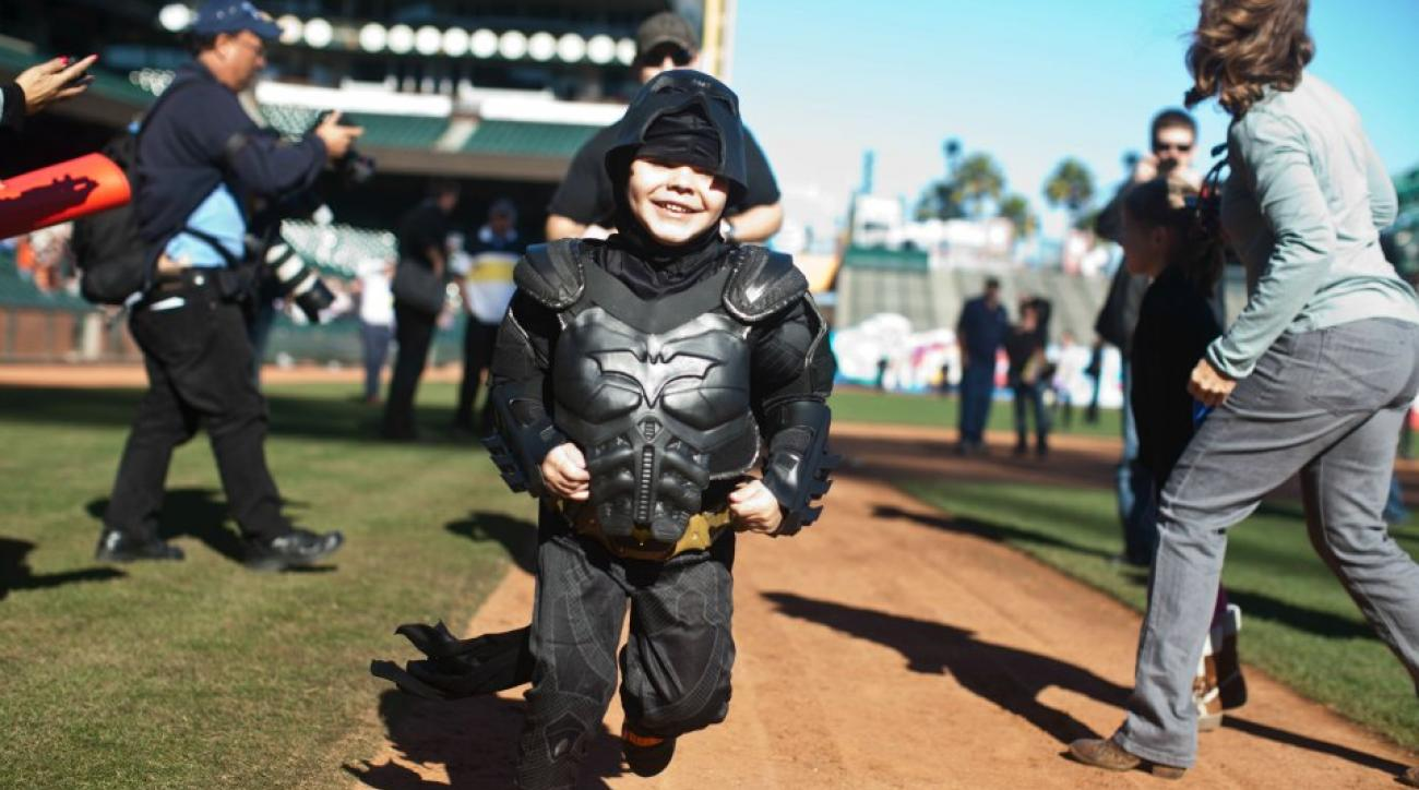 Batkid story being turned into documentary feature
