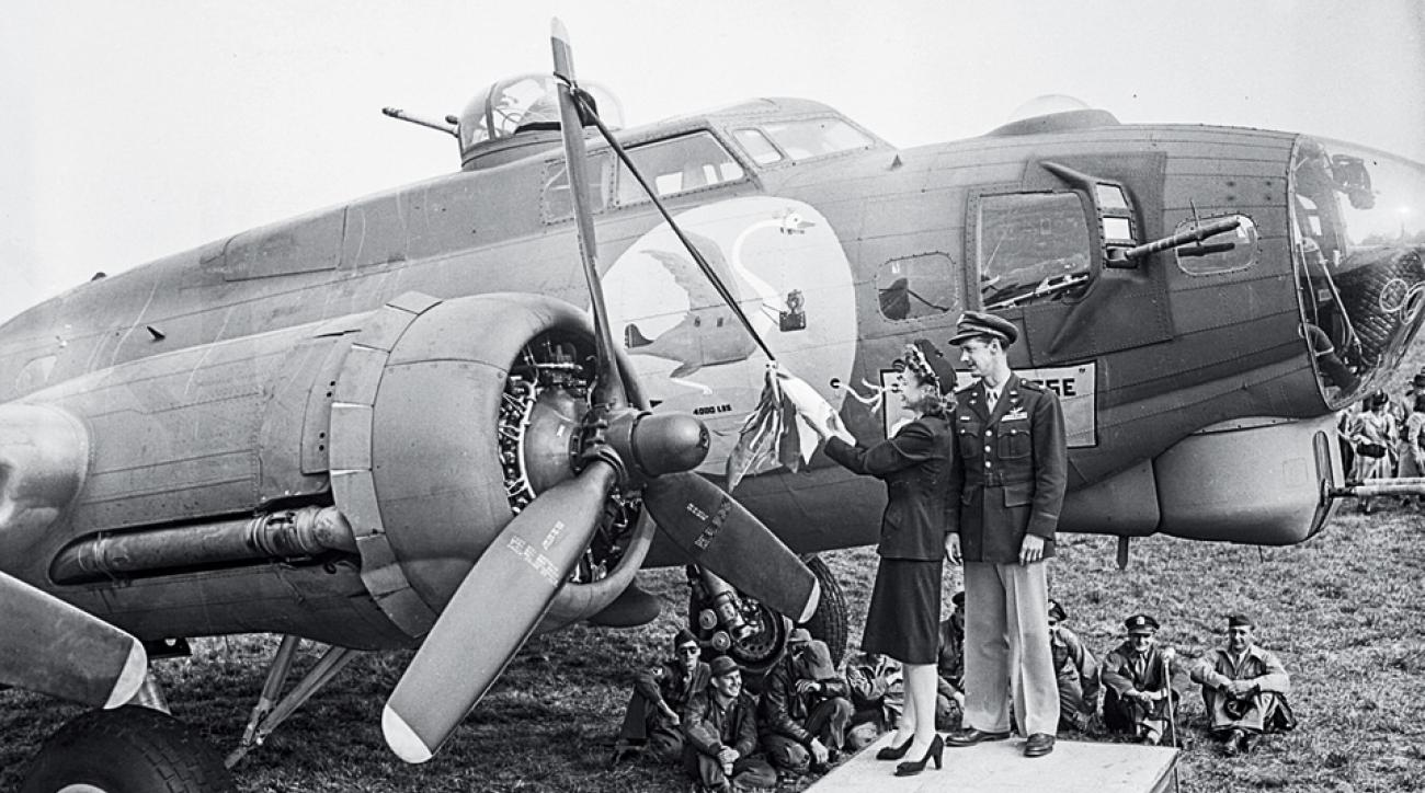 Dive Bombers
