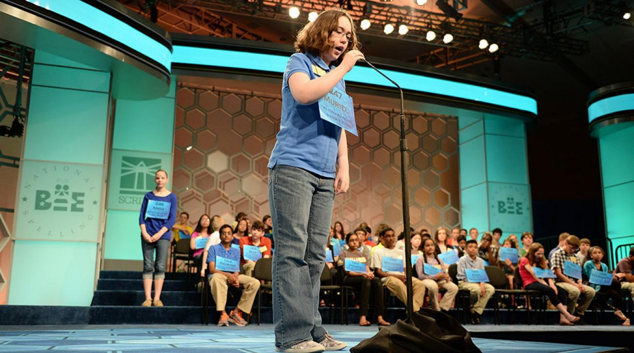 Scripps National Spelling Bee watch live stream TV