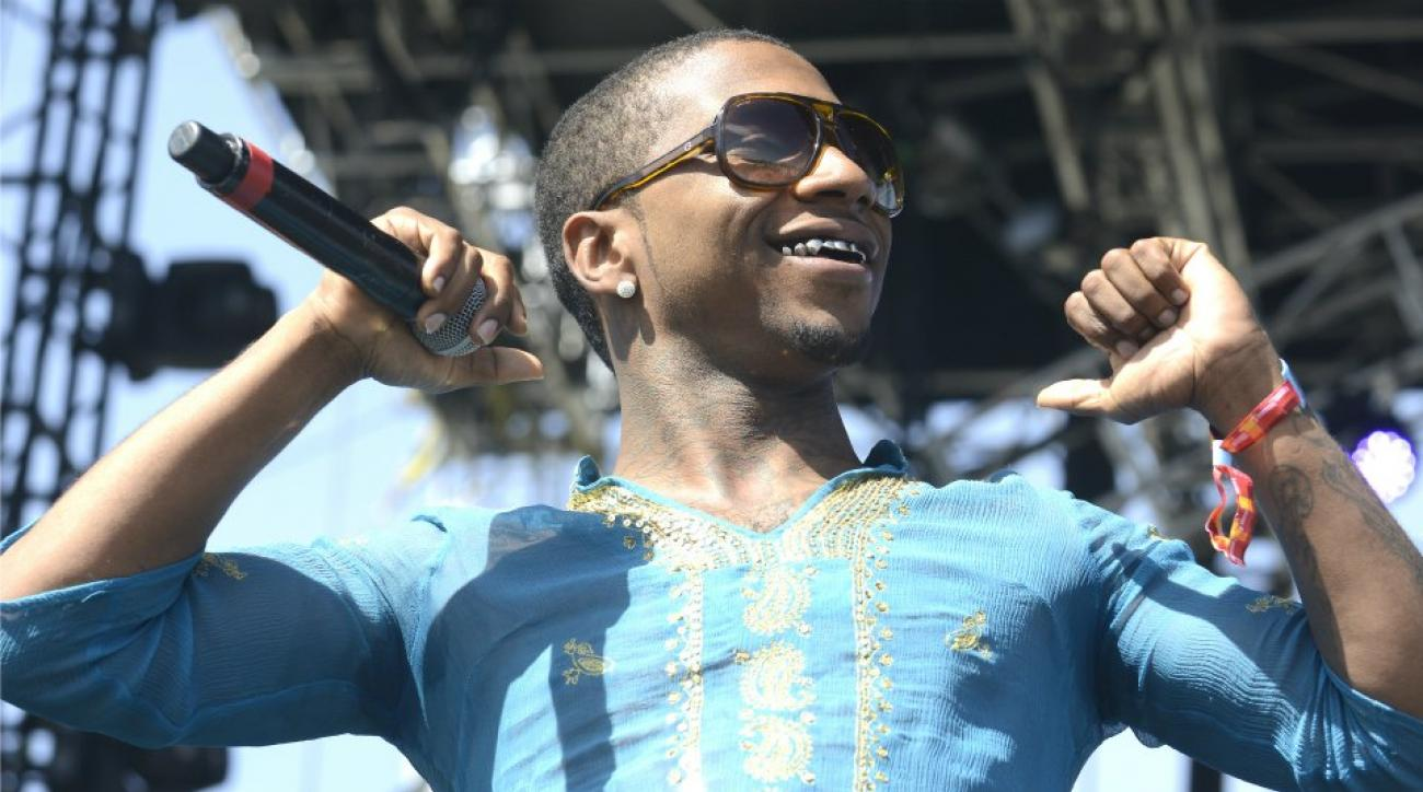 Lil B threatens to curse the Cavaliers