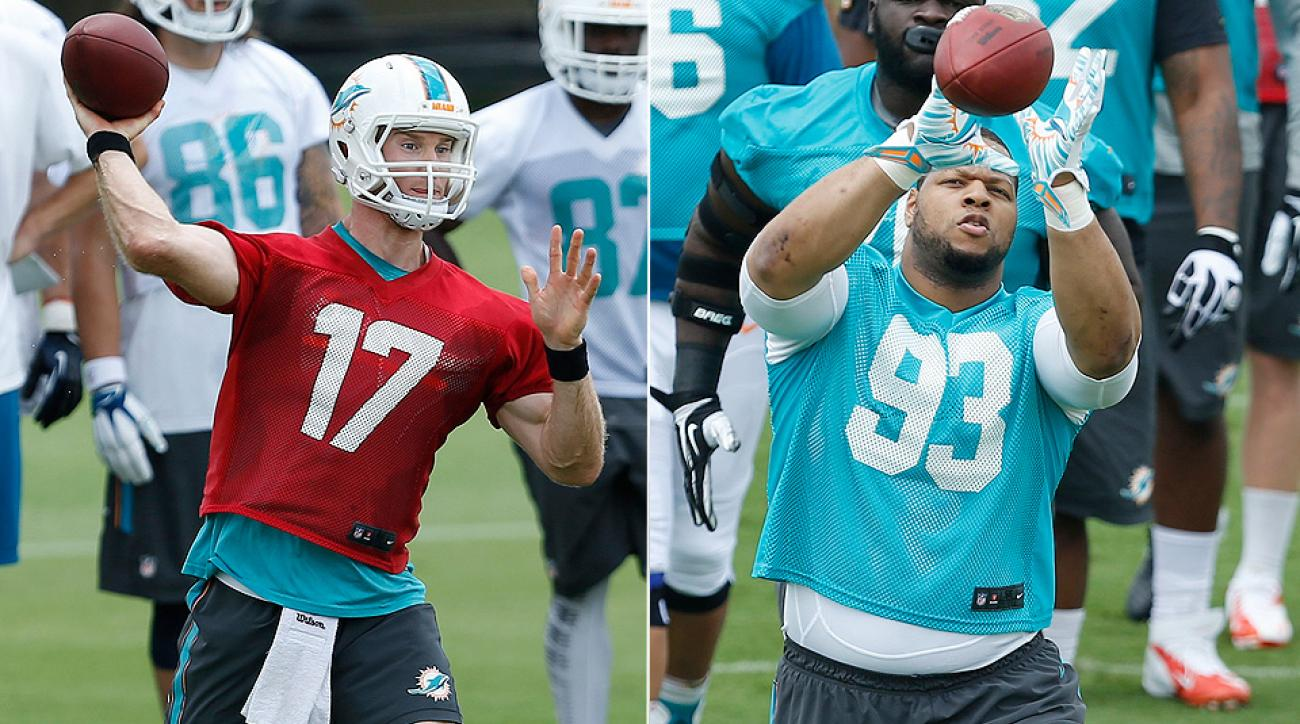 NFL off-season report cards: Miami Dolphins