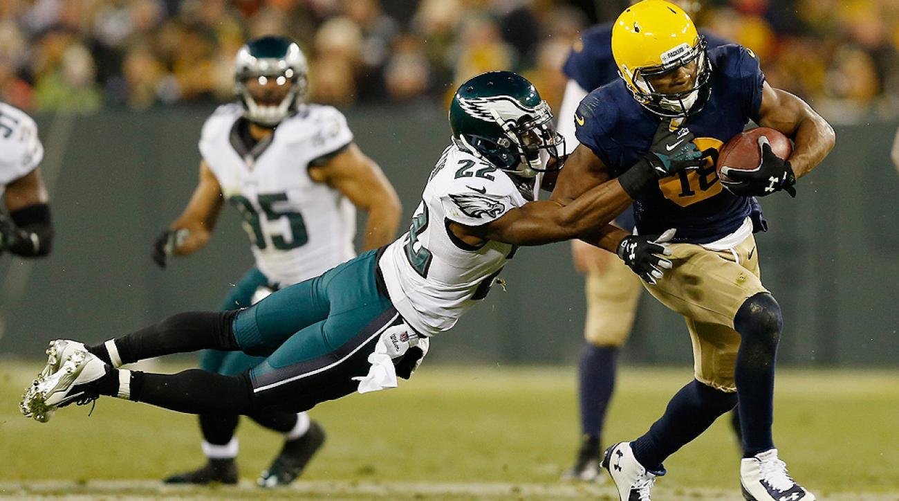 Brandon Boykin, Casey Hayward, Jerraud Powers among NFL's best slot cornerbacks