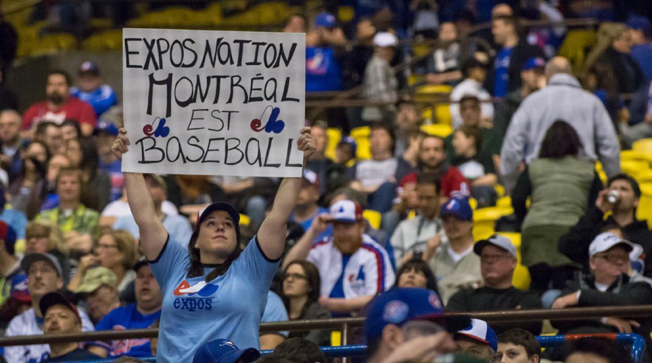 rob manfred montreal baseball mayor
