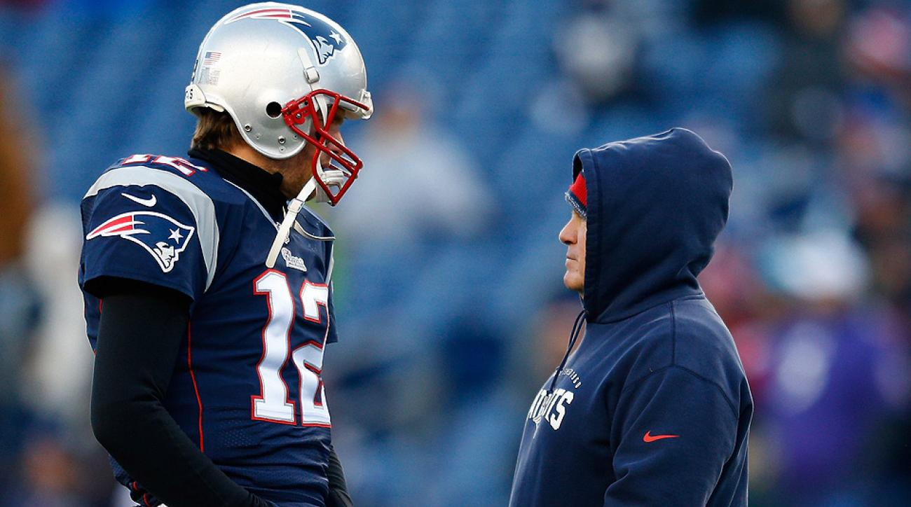 NFL off-season report card: Patriots lose Darrelle Revis, replace Tom Brady with Jimmy Garoppolo