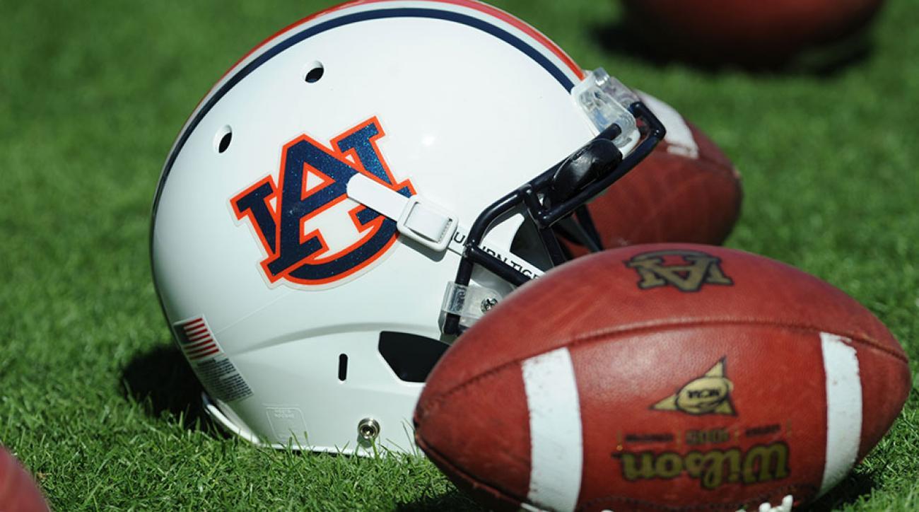 Auburn football Eli Stove commits