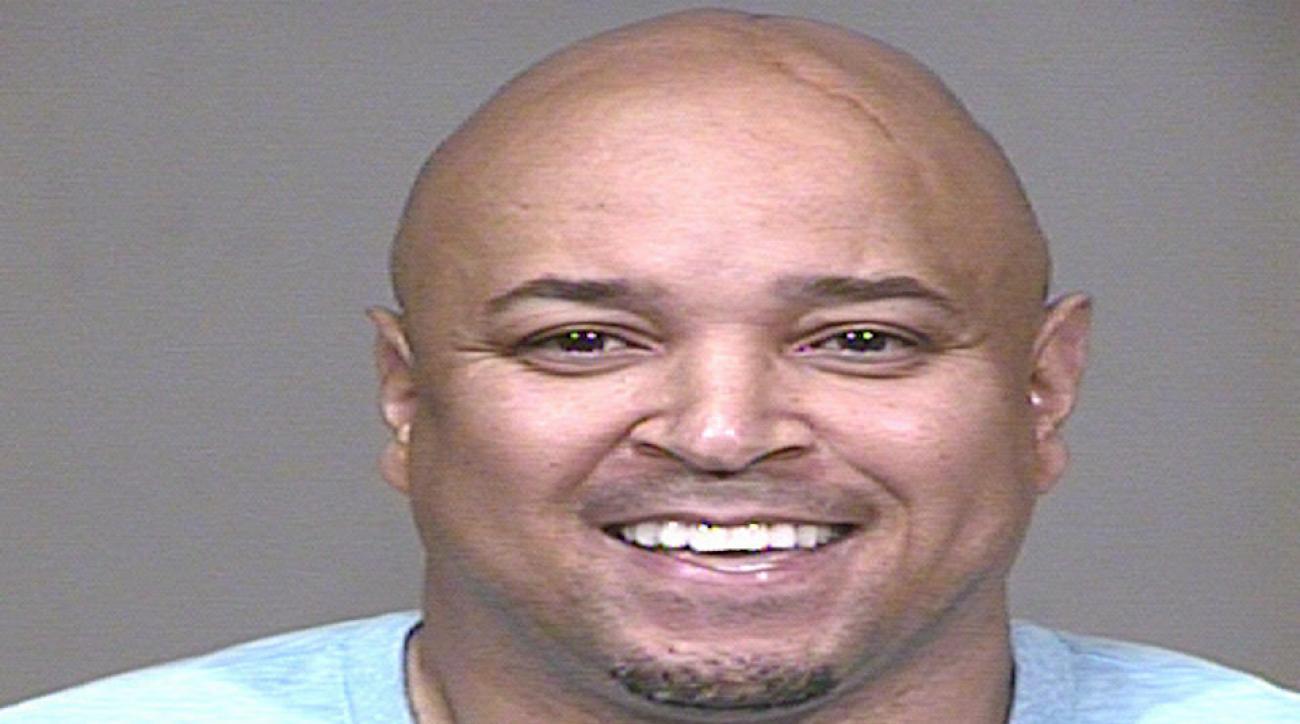 chris gatling arrested credit card scam fraud