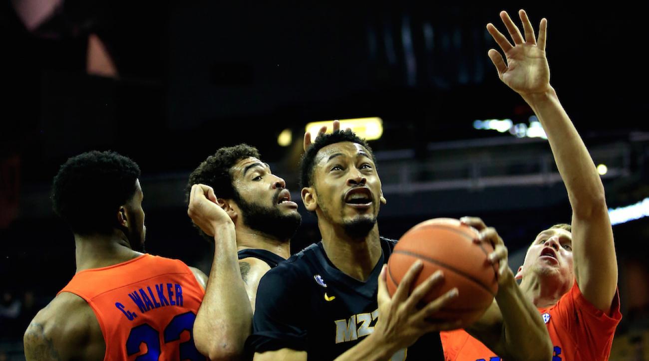 gonzaga basketball johnathan williams iii transfer missouri
