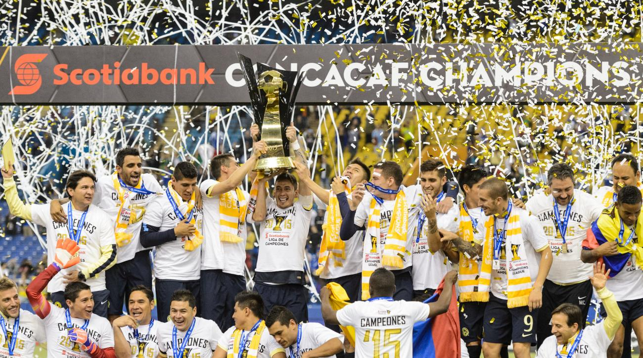 concacaf champions league draw 2015-16