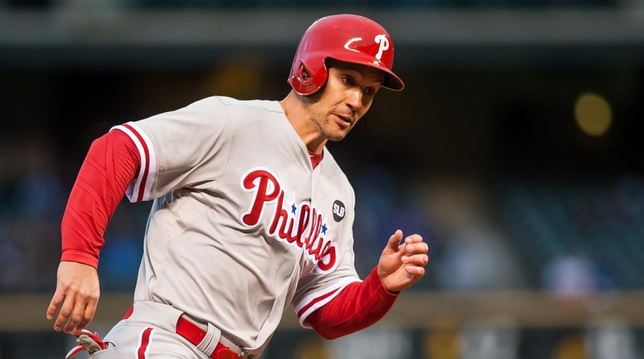 Philadelphia Phillies release Grady Sizemore