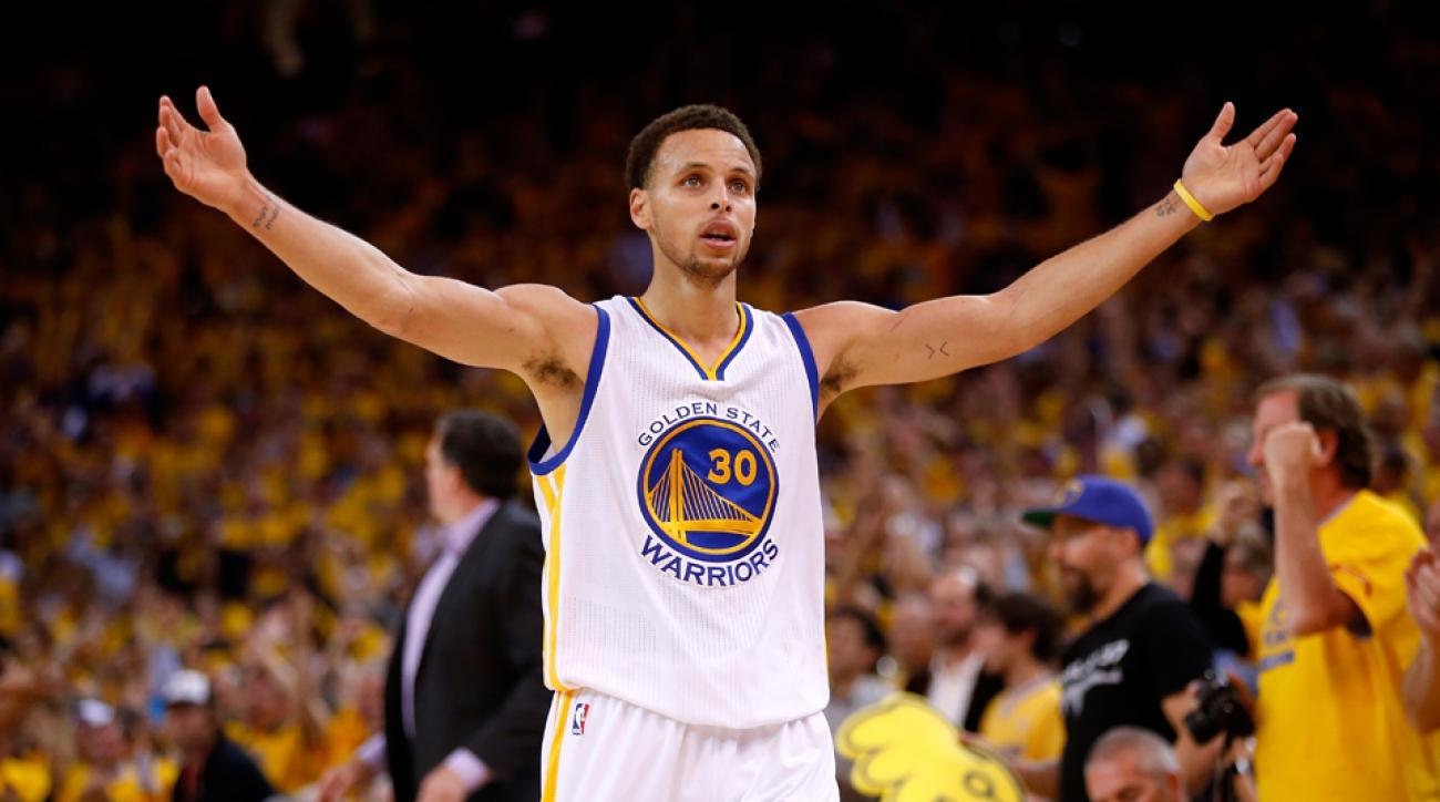 NBA Finals MVP odds Stephen Curry LeBron James