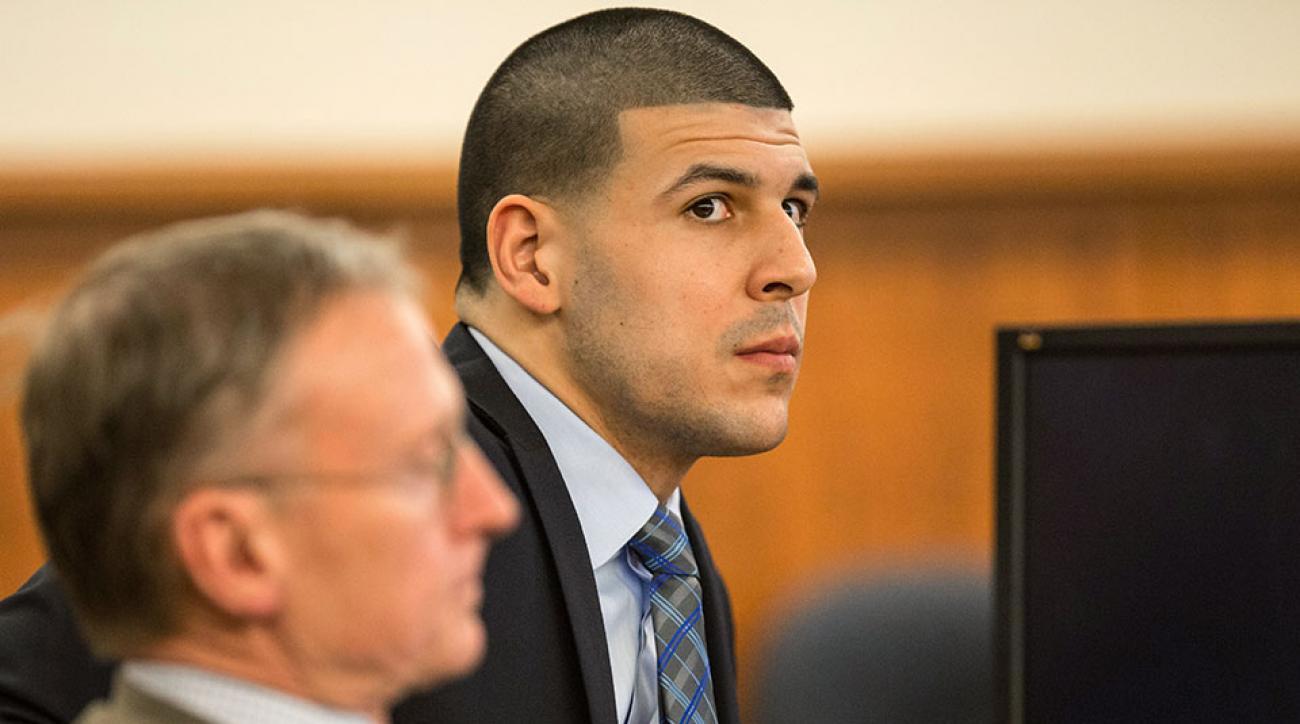Aaron Hernandez double murder trial date