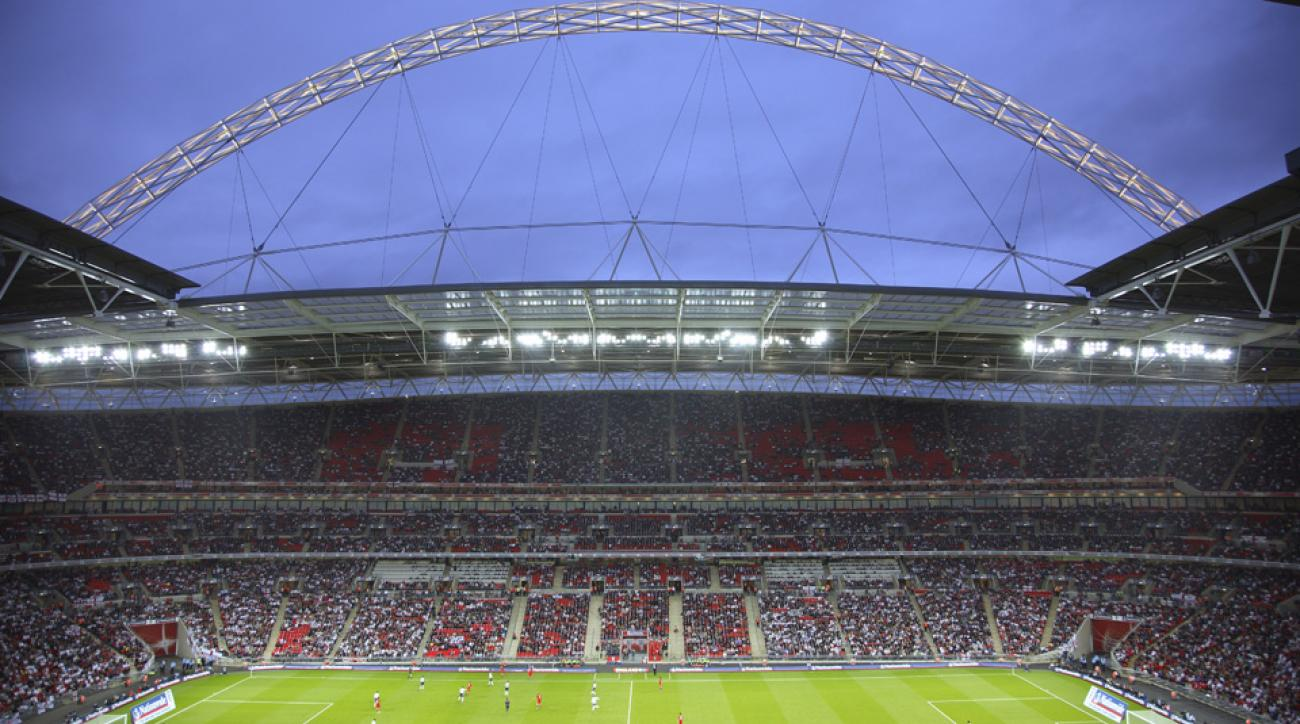 England: Country can host 2022 World Cup