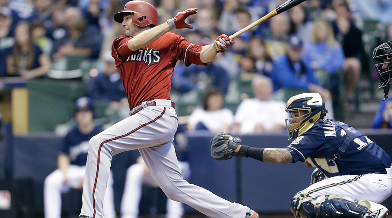 Fantasy baseball news: A.J. Pollock's hot start is for real