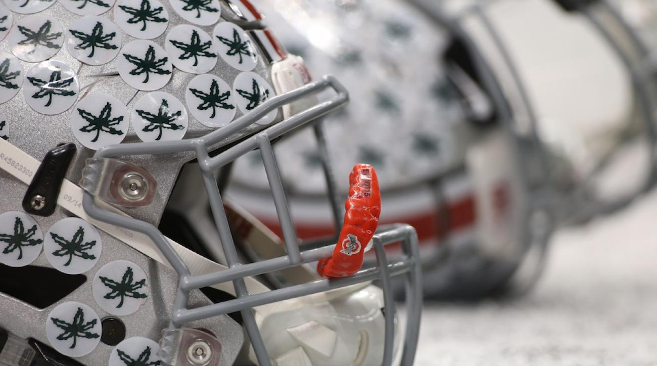 ohio state football austin mack commits