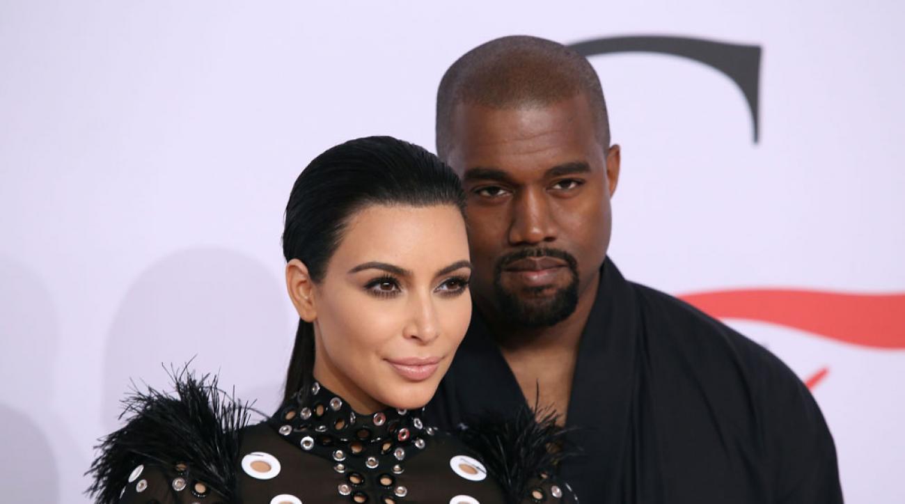 kim kardashian kanye west birthday gift