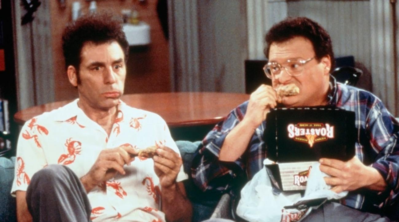 MLB draft Pittsburgh Pirates Seinfeld names