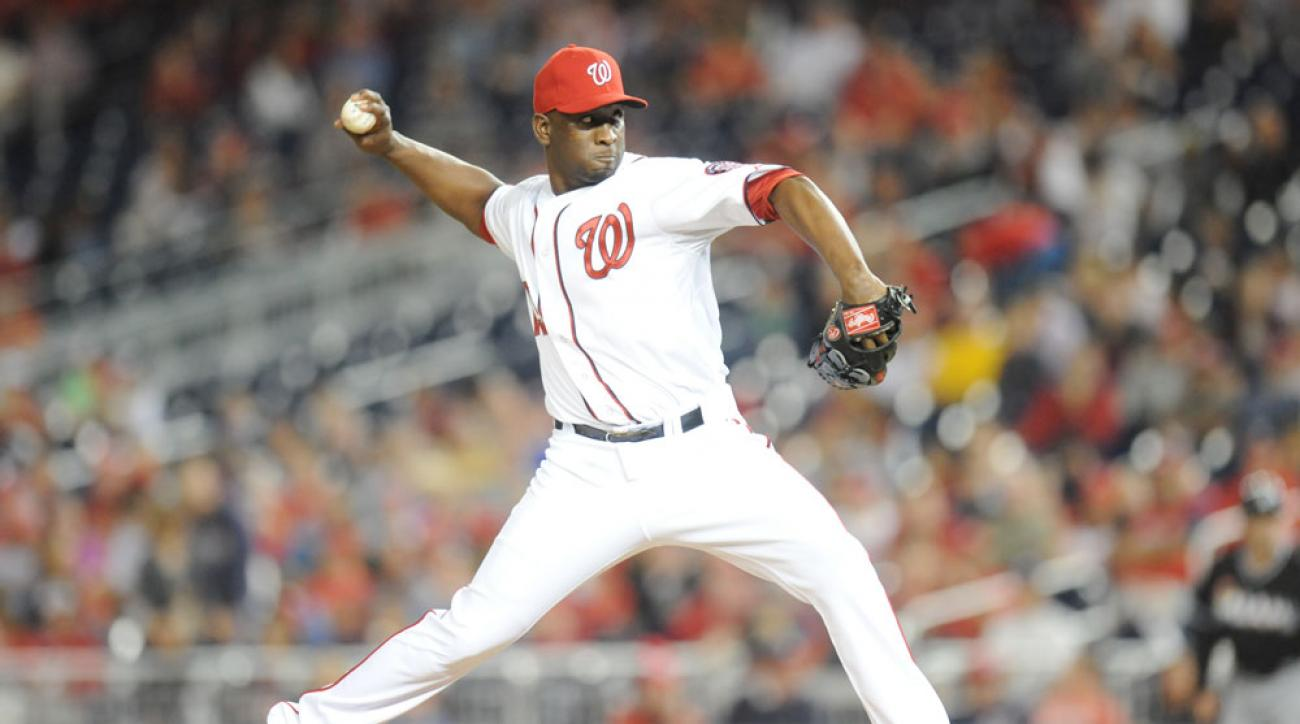 chicago cubs sign rafael soriano contract minor league